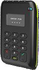 EMV Bluetooth Reader with NFC