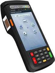 Rugged Wireless POS